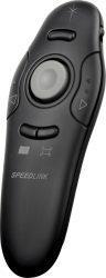 Dealclub: Speedlink Presenter mit Laserpointer – Acute Pro Fernbedienung für nur 13,99 Euro statt 51,52 Euro bei Idealo