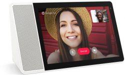 Lenovo Smart Display mit Google Assistant 10,1 Zoll Full-HD IPS für 88 € (126,50 € Idealo) @Notebooksbilliger