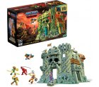 Mega Construx GGJ67 – Masters of the Universe Castle Grayskull für 169,99€ statt PVG Idealo 238,94€ @amazon