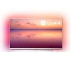 Philips Ambilight 43PUS6814/12 108 cm (43 Zoll) 4K UHD, HDR 10+, Pixel Precise Ultra HD Smart TV mit Alexa-Integration für 424 € (531,36 € Idealo)...