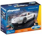 PLAYMOBIL:THE MOVIE 70078 Rex Dashers Porsche Mission E für 38,99€ statt PVG Idealo 53,99€ @amazon
