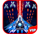 Space Shooter: Alien vs Galaxy Attack (Premium) Kostenlos statt 0,59€ @Google PlayStore