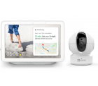 Tink: Google Nest Hub + EZVIZ C6CN Innenkamera für nur 99 Euro statt 130,82 Euro bei Idealo