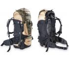 Amazon: Aspen Sport MOUNT BLANC 60 Liter Trekking-Rucksack für nur 19,99 Euro statt 39,99 Euro bei Idealo