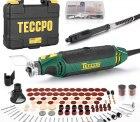 Amazon: TECCPO TART11P Multifunktionswerkzeug mit 114 Zubehörteilen mit Gutschein für 24,99 Euro statt 36,99 Euro