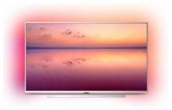 Dealclub: Philips 50PUS6804/12 50 Zoll UltraHD, Ambilight, Triple Tuner, SmartTV für nur 359 Euro statt 505,79 Euro bei Idealo