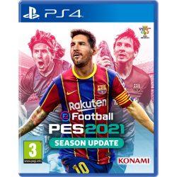 Konami eFootball PES 2021 Season Update, PlayStation 4 für 24,99€ statt PVG Idealo 29,23€ @Alternate