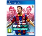 Konami eFootball PES 2021 Season Update, PlayStation 4 für 24,99€ statt PVG Idealo 29,23€ @Alternate