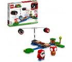 LEGO 71366 Super Mario Riesen-Kugelwillis – Erweiterungsset für 20,38€ statt PVG Idealo 24,94€ @amazon