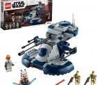 LEGO 75283 Star Wars Armored Assault Tank, Bauset für 33,05€ statt PVG Idealo 36,79€ @amazon