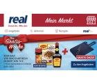 Real Märkte: Zahlreiche Gratiszugaben, z.B. gratis Pizzaschneider zu 2 Dr.Oettker Pizza