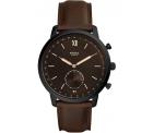 Amazon: Fossil Smartwatch FTW1179 für nur 99 Euro statt 169 Euro bei Idealo