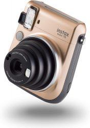 Amazon: Instax Mini 70 Sofortbildkamera für nur 58,94 Euro statt 78,80 Euro bei Idealo
