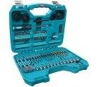 Amazon: Makita P-90249 Bohrer/Bit-Set 100 -teilig im Koffer für nur 33,41 Euro statt 64,10 Euro bei Idealo