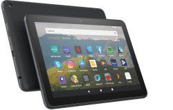Amazon, Saturn und Mediamarkt: Das neue Fire HD 8-Tablet für nur 58,48 Euro statt 101,36 Euro bei Idealo