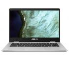 Cyberport: ASUS Chromebook C423NA-EB0400 Notebook mit Google Chrome OS für nur 203,86 Euro statt 250,70 Euro bei Idealo