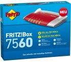 Dealclub: AVM FRITZ!Box 7560 WLAN AC + N Router für nur 89,95 Euro statt 111,11 Euro bei Idealo