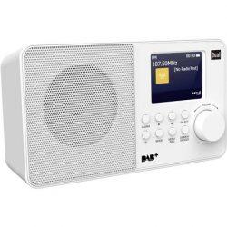 Digitalo: Dual DAB 18 C DAB+ und UKW Radio für nur 40,98 Euro statt 64,98 Euro bei Idealo