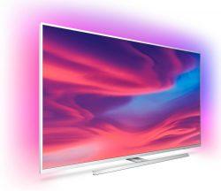 Ebay: Philips 50PUS7304/12 50 Zoll 4K UHD Triple Tuner Smart TV mit Ambilight mit Gutschein für nur 431,10 Euro statt 539 Euro bei Idealo