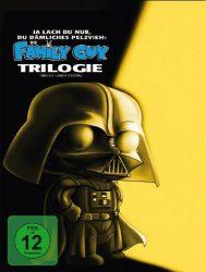 Family Guy Trilogie – Ja, lach du nur, du dämliches Pelzvieh [3 DVDs] für 8,98€ statt PVG Idealo 16,99€  @amazon & @ebay