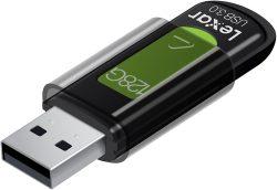 Lexar JumpDrive S57 128GB USB-Stick für 13,78 € (21,39 € Idealo) @Notebooksbilliger