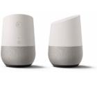 Mediamarkt: 2 Stück Google Home Smart Lautsprecher mit Google Assistant für nur 89 Euro statt 158 Euro bei Idealo