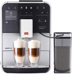 Melitta Caffeo Barista TS Smart F850-101  für 715,38€statt PVG Idealo 819€@amazon & @XXLDeals
