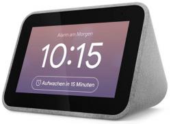 Notebooksbilliger: Lenovo Smart Clock mit Google Assistant für nur 38,98 Euro statt 77,98 Euro bei Idealo