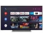 Otto: Toshiba 58UA3A63DG 146 cm/58 Zoll, 4K Ultra HD, HDR, Android Smart-TV für nur 412,75 Euro statt 507,64 Euro bei Idealo