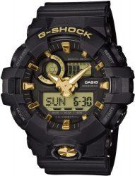 Planet Sports: Casio G-Shock GA-710B-1A9ER Herrenuhr mit Gutschein für nur 71,96 Euro statt 103,20 Euro bei Idealo