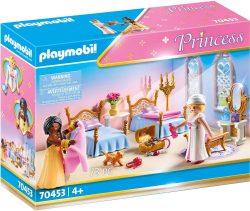 PLAYMOBIL Princess 70453 Schlafsaal für 14,61€statt PVG Idealo 19,84€ @amazon