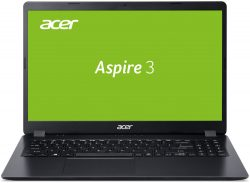 Saturn: ACER Aspire 3 (A315-54K-38F5), Notebook mit 15,6 Zoll Display, Core i3 Prozessor, 8 GB RAM, 512 GB SSD für nur 288,95 Euro statt 388,95 Euro bei Idealo
