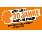 Saturn feiert 30 Jahre Deutsche Einheit mit Technik Sale z.B. SEAGATE Expansion Portable 5 TB HDD für 89,68 € (107,22 € Idealo)