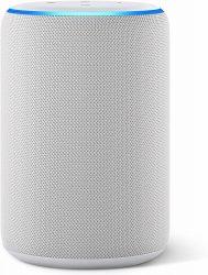 Saturn und Mediamarkt: AMAZON Echo (3. Generation) Smart Speaker für nur 59,94 Euro statt 72,37 Euro bei Idealo