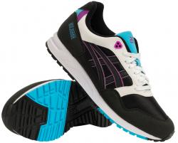 Sportspar: ASICS Tiger GEL-SAGA Sneaker für nur 43,94 Euro statt 54,50 Euro bei Idealo