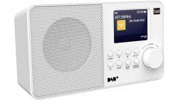 Voelkner: Dual DAB 18 C DAB+ UKW Kofferradio für nur 35,99 Euro statt 58,55 Euro bei Idealo