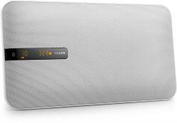 Voelkner: Philips BTM2660/12 Micro Music System mit Bluetooth, CD, UKW für nur 89 Euro statt 124,99 Euro bei Idealo