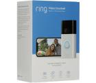 Voelkner: Ring 1080p-HD-Video und Zwei-Wege-Gespräch Funkklingel mit Bewegungsmelder mit Gutschein für nur 79,98 Euro statt 104,98 Euro bei Idealo