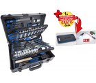 Westfalia Werkzeugkoffer 105-teilig für nur 95,94 Euro statt 169,97 Euro bei Idealo