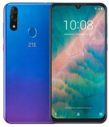 Aldi Talk: ZTE Blade 10 6,3 Zoll FHD+ Display, 64 GB Smartphone für nur 108,97 Euro statt 141,76 Euro bei Idealo