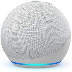 Amazon: Der neue Echo Dot (4. Generation) Smarter Lautsprecher mit Alexa für nur 50,41 Euro statt 60,76 Euro bei Idealo