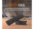 Amazon: Der neue FireTVStick mit Alexa-Sprachfernbedienung für nur 33,52 Euro statt 41,97 Euro bei Idealo