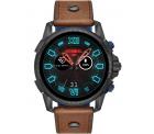 Amazon: Diesel DZT2009 Full Guard 2.5 Touchscreen Smartwatch für nur 135 Euro statt 244,44 Euro bei Idealo