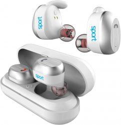 Amazon: Elari NanoPods True Wireless Noise Cancelling Bluetooth Kopfhörer für nur 19 Euro statt 59,94 Euro bei Idealo