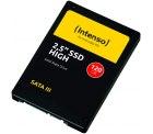 Amazon: Intenso High Performance interne SSD 120GB für nur 15,08 Euro statt 20,47 Euro bei Idealo