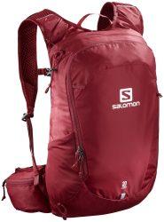 Amazon: SALOMON Trailblazer 20 Rucksack mit 20 L Fassungsvermögen für nur 34 Euro statt 46,98 Euro bei Idealo