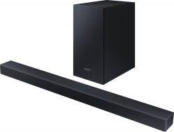 Amazon: Samsung HW-T430/ZG 2.1 Bluetooth 170 W Soundbar für nur 145,33 Euro statt 199 Euro bei Idealo