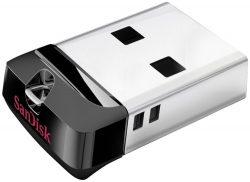 Amazon: SanDisk Cruzer Fit USB Flash-Laufwerk 64GB USB 2.0  für nur 4,99 Euro statt 8,81 Euro bei Idealo