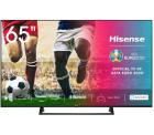 AO: Hisense 65AE7200F 164cm (65 Zoll) 4K Ultra HD, HDR, Triple Tuner Smart-TV mit Gutschein für nur 499 Euro statt 599 Euro bei Idealo