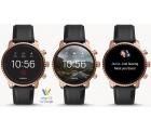 Fossil FTW4017 Q Explorist HR Smartwatch für 99 € (216 € Idealo) @Amazon & Fossil